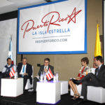 """Making Business in Puerto Rico"", a meeting of entrepreneurs that highlighted the advantages of the Island as a business partner"
