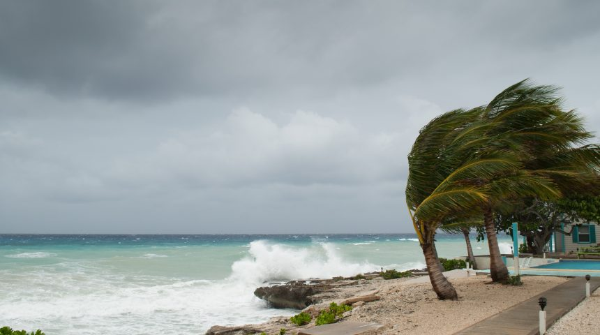Health and the Hurricane Season
